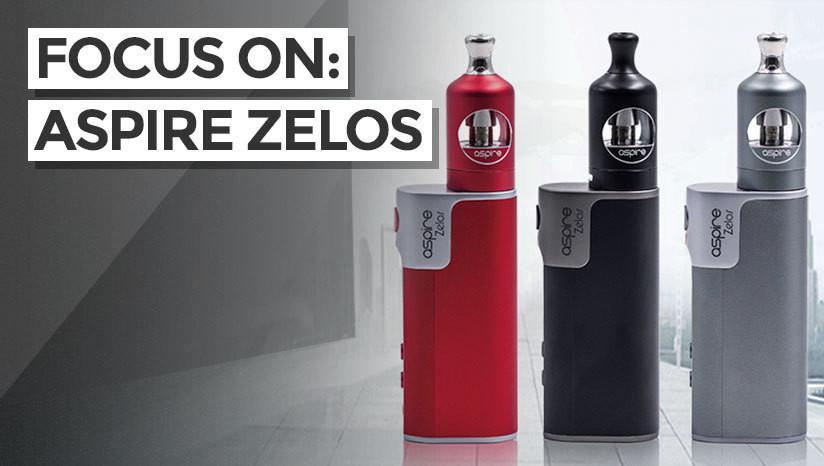 Focus On: Aspire Zelos