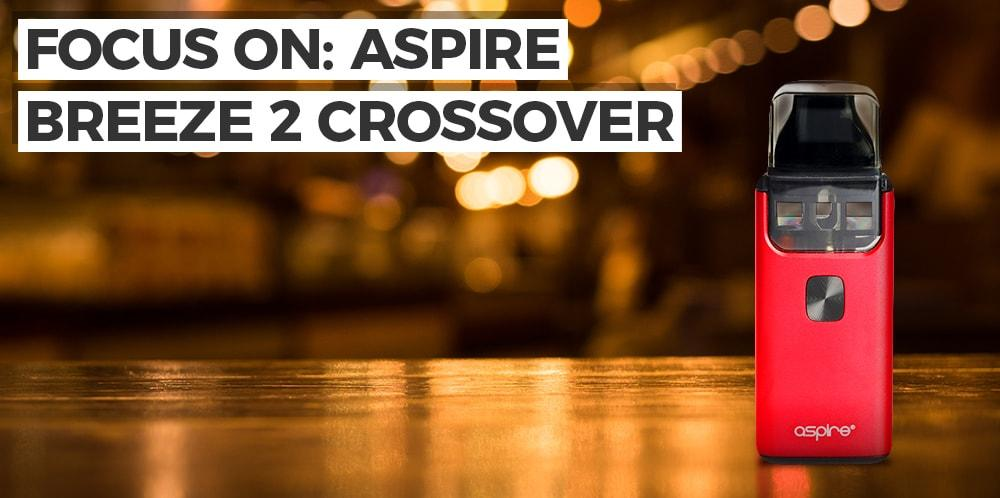 Focus On: Aspire Breeze 2 Crossover