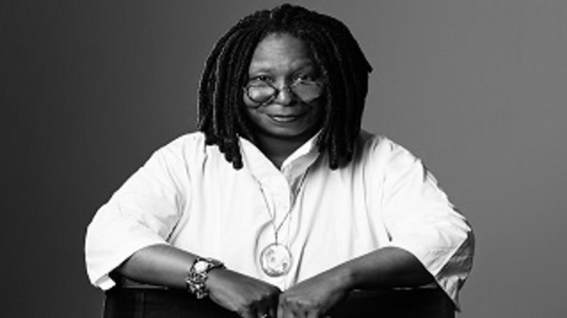 Whoopi Goldberg Quits Smoking