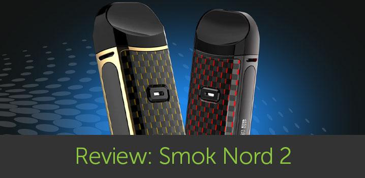 Review: Smok Nord 2