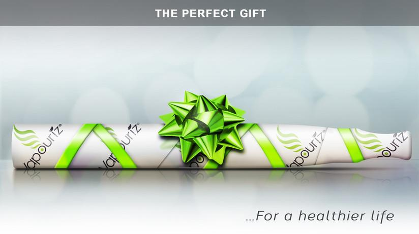 E Cigarettes May Be The Perfect Gift!