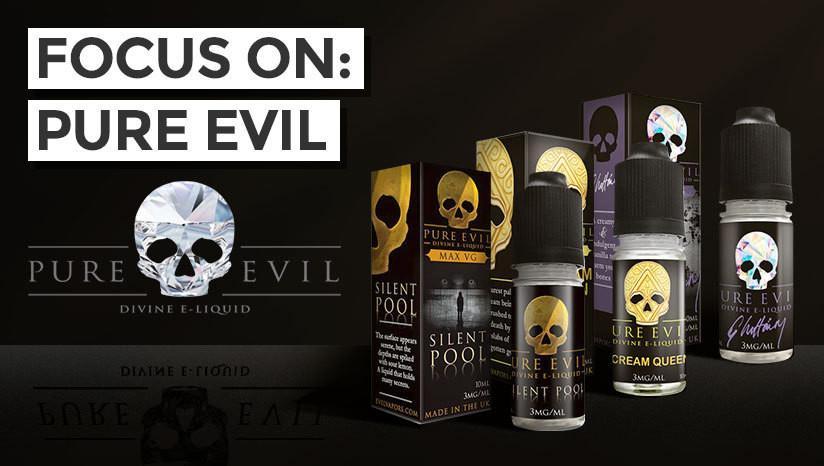 Focus On: Pure Evil