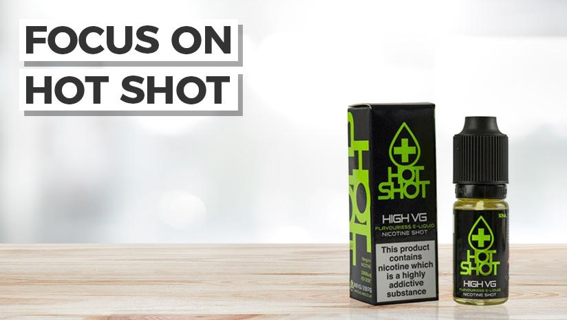 Focus on: HotShot
