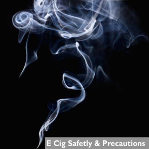 Approving E-Cigarettes and Safety Concerns