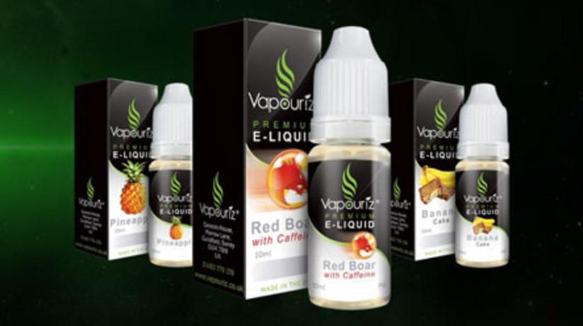 Nicotine in E-cig Guide: Which Shall I Use?