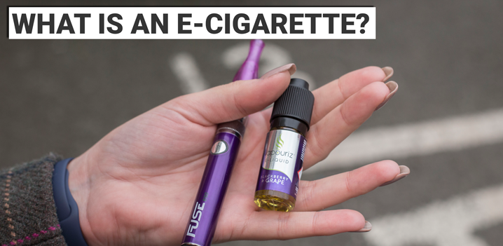 What is an E-Cigarette?