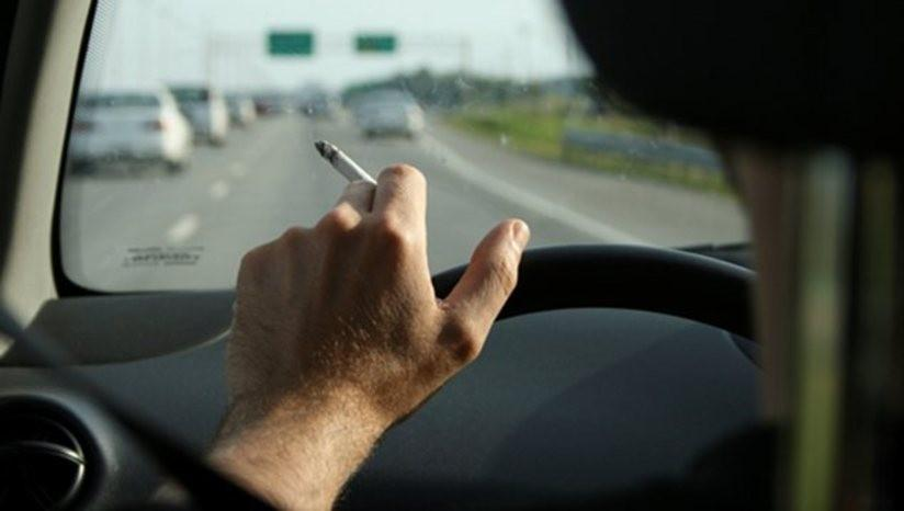 Smoking in Cars With Children Banned - Is Vaping?