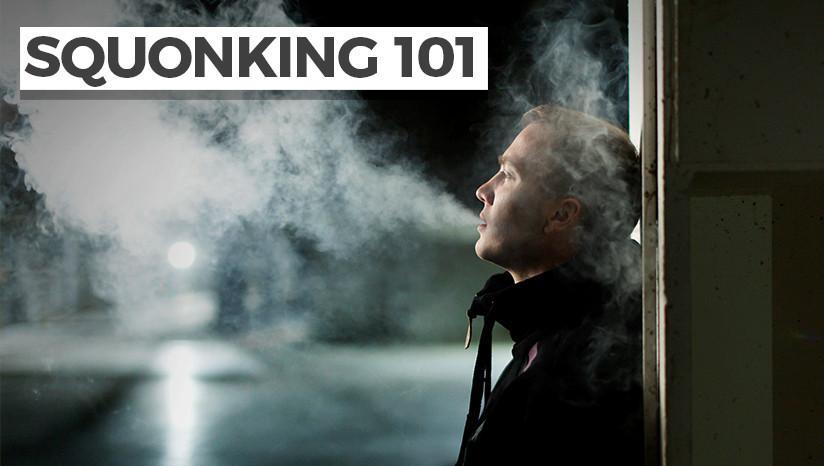 Squonking 101