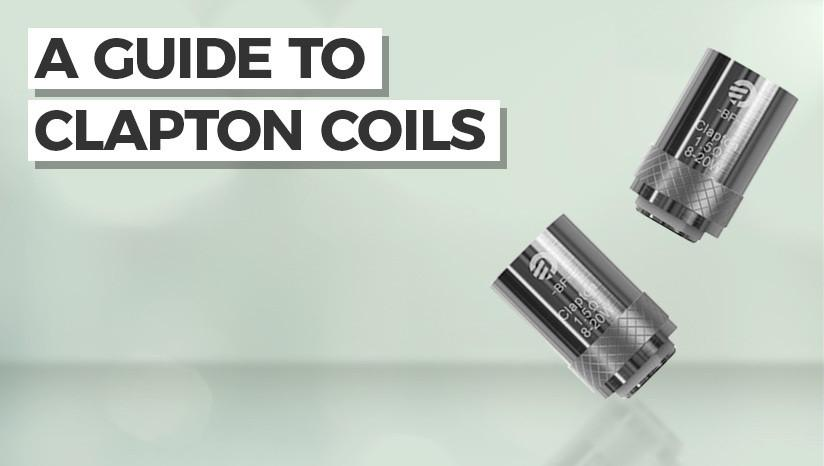 A guide to Clapton coils