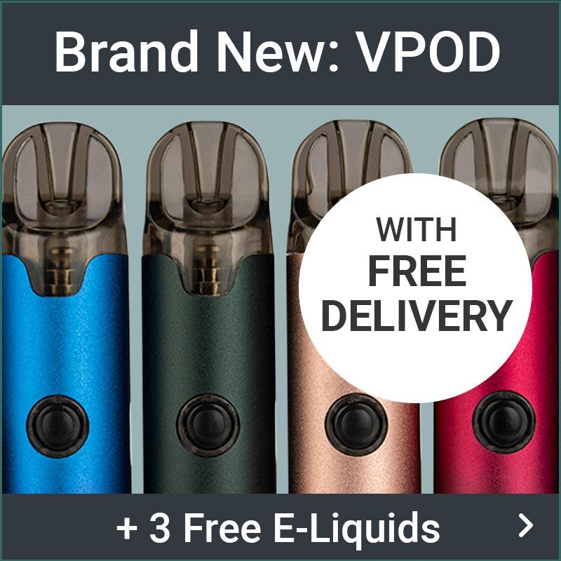 Vape kits at Vapestore - Shop now!