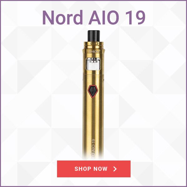 Nord AIO 19